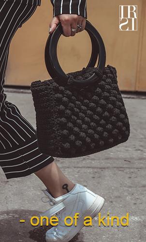 Iris Atelier Luxury Bags